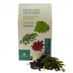 Getrocknete Algen - Algensalat - 25 g