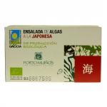 Ensalada de Algas a la Japonesa - MHD 12-19