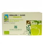 Ensalada de Algas a la Vinagreta - MHD 12-19