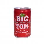 Achtung ziemlich scharf! Spiced Tomato Juice