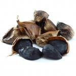 Schwarzer Knoblauch - Black Garlic - einzelne Zehen 250 g