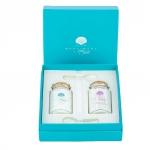 ------ B-Ware ------ Bora Bora Sea Salt - Geschenkset mit zwei Sorten