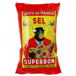 SUPERBON - Chips de Madrid - Sel