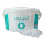 Cornish Sea Salt Flakes - Meersalzflocken 1 kg