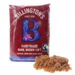 Billington´s Dark Brown Soft Cane Sugar