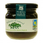 Eingelegte Algen - Wakame - MHD 12-18