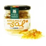 Escamas de Sal - Salzpyramiden mit Curry - MHD 04-17