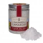 Fleur de Sel Camaruge - Le Saunier 250 g
