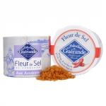 Fleur de Sel von Guérande mit Chili