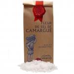 Fleur de Sel Camargue - Le Saunier - 250 g