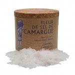 Fleur de Sel Camargue - Le Saunier - 125 g