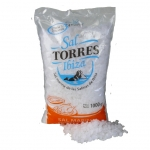 Sal Torres - sehr grobes Meersalz für die Mühle