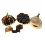 Schwarzer Knoblauch aus Spanien -  250 g ganze Knollen