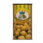 Aceitunas Rellenas de Limon - Oliven gefüllt mit Zitronenpaste