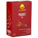 Pimentos secos picante (scharf) - ganze Schoten - MHD 09-19