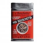 Gewürzmix für Bruschetta - MHD 08-17