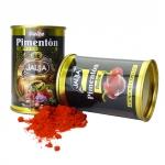 Pimentón - Sweet Paprika