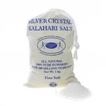Kalahari-Salz fein - 1 kg-Beutel