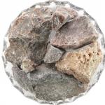 1 kg Packung - Kala Namak - Brocken 2-5 cm