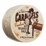 Karamellbonbon mit gesalzener Butter