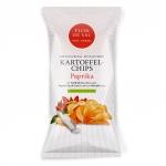 Flor de Sal d'es Trenc - Kartoffelchips mit Paprika