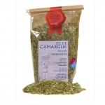 Sel de Camargue - Recette Farigoulette