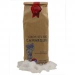 Le Saunier de Camargue - Sel gros 750 g Refill