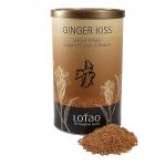 Ginger Kiss - Kokosblütenzucker mit Ingwer