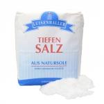 Luisenhaller Tiefensalz fein - 1 kg