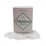 Maldon sea salt - pure flaky crystals - 125 g