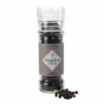 Maldon whole black peppercorns - Pfeffermühle - MHD 05.20