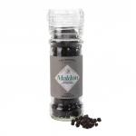 Maldon whole black peppercorns - Pfeffermühle