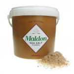 Maldon smoked sea salt - 1,5 kg