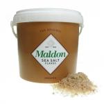 Maldon smoked sea salt - 1,5 kg