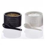 DUO - Flos Salis® und Black Pepper von Marisol® - MHD 12.17