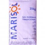 Sal Tradicional von Marisol® - fine 25 kg