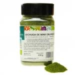 Algenpulver - Meersalat 200 g Packung