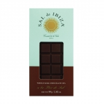 Whole milk Chocolat al la Flor de Sal