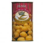 Aceitunas Rellenas de Guindilla - gefüllt mit Peperonipaste