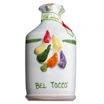 Olio alle erbe Bel Tocco - Olivenöl mit Kräutern - MHD 08-19