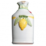 Olio al limone - Olivenöl mit Zitrone
