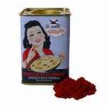 Pimentón dulce ahumado - Paprikapulver geräuchert