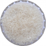 1 kg Packung - New Zealand Pacific Ocean Salt - coarse
