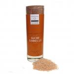 Sucre cannelle - Rohrzucker mit Zimt