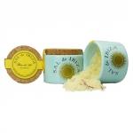 Sal de Ibiza - Fleur de Sel Azafrán - Keramikgefäß Mini