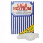 Sale Nostum Marino Grosso - Meersalz grob 1 kg