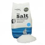 Feines Meersalz aus Griechenland - 1 kg Packung