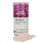 Salt Odyssey Kristallsalz aus Pakistan fein - 280 g