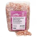 Salt Odyssey Kristallsalz aus Pakistan grob - 1 kg