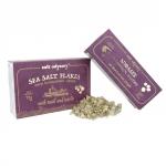 Salzflocken aus Griechenland - Basil & Garlic